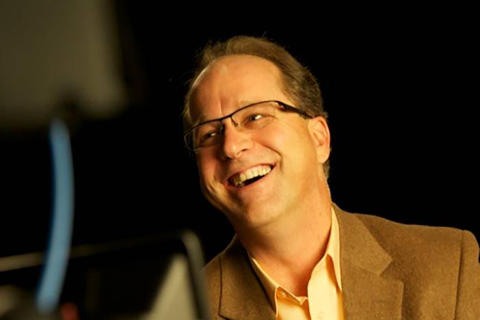 Dr. Jeffrey J. Kripal